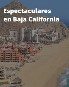 Espectaculares en baja california